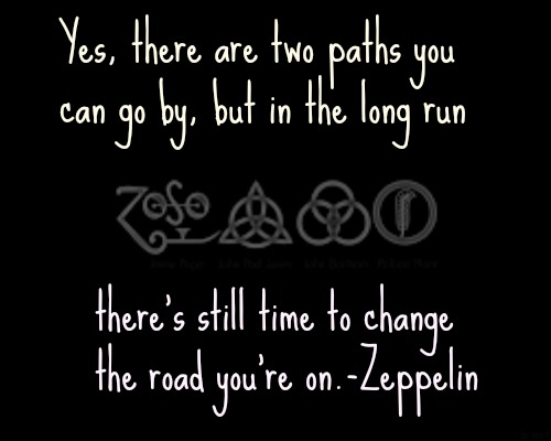 Led Zeppelin Quotes Quotesgram
