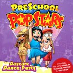 Daycare Dance Party Giveaway