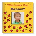 ISeeMe Personalized Book Giveaway