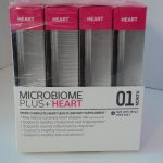 Microbiome Plus+ Heart & Probiotic Giveaway