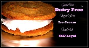 Clean Ice Cream Sandwich Recipe