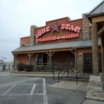 Dinner at Lone Star $25 Giveaway