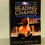 Help Your Kids Become Reading Champs