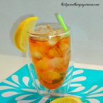 Capresso Iced Tea Maker + Giveaway