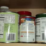 Secret Ingredients Not Listed on the Food Label