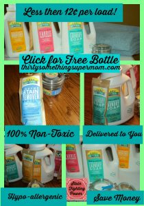 Get Your Free Jug & Save Money with MyGreenFills