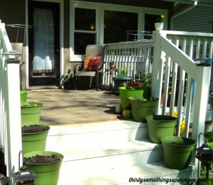 Create an Outdoor Oasis on a Budget