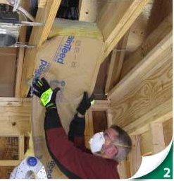 7 Simple Steps to Home Insulation