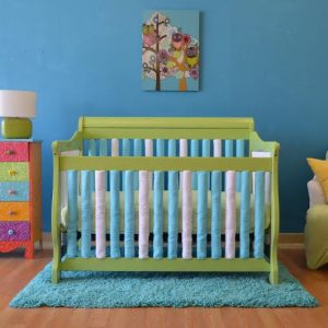 Prep Your Nursery for Summer