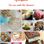15 Easy Ice Cream Recipes