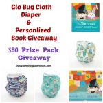 $50 Value Kids Prize Pack Giveaway