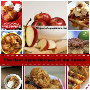 The Best Apple Recipes of the Season