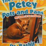 The Adventures of Petey Pots and Pans