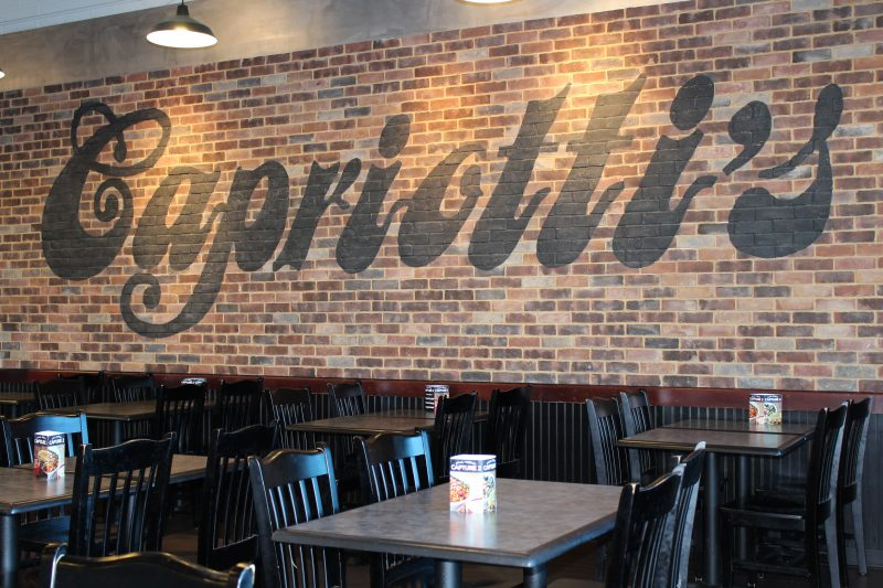 Have you tried Capriotti's yet?