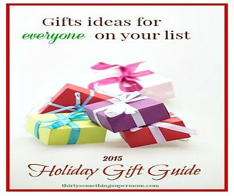 The Perfect Gift for Everyone