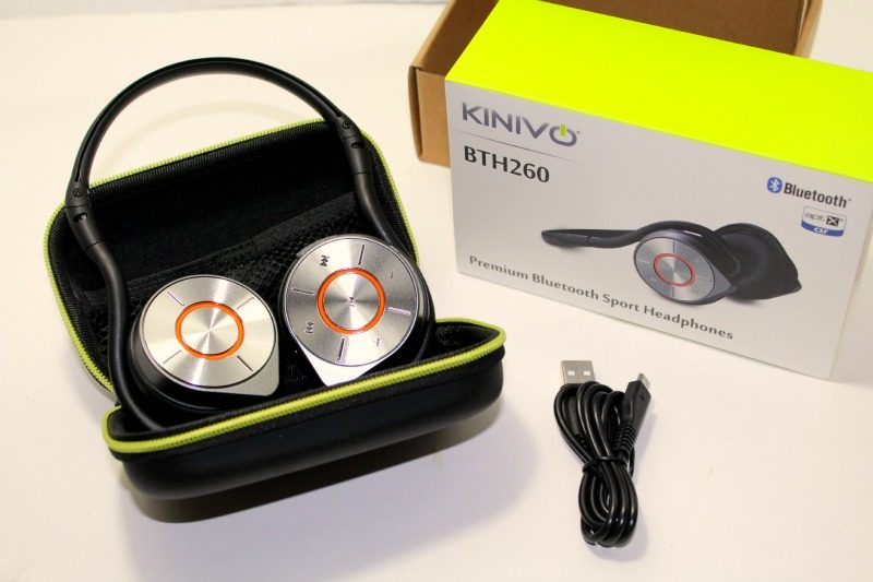 Kinivo BTH260 Headphones