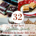 32 Best Christmas Dessert Recipes