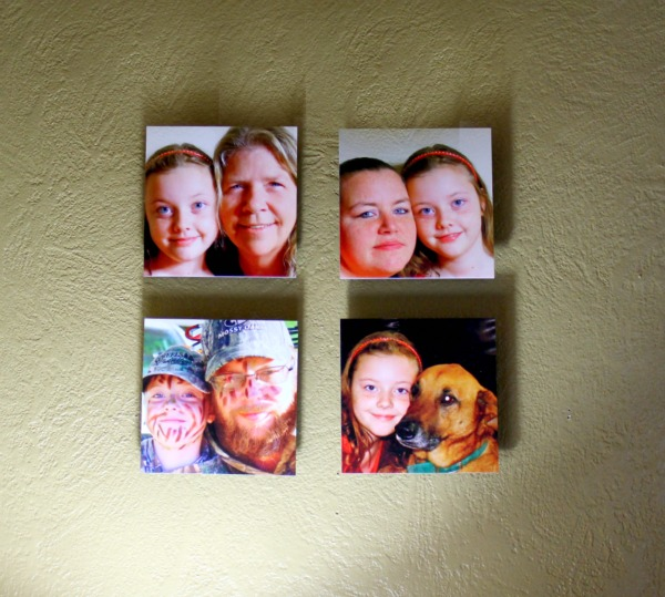 Fun Family Photo Ideas