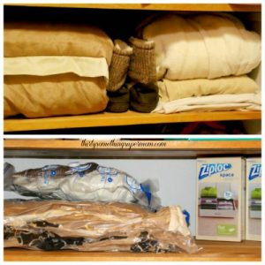 Get Your Home Organized & Prepare for Guests