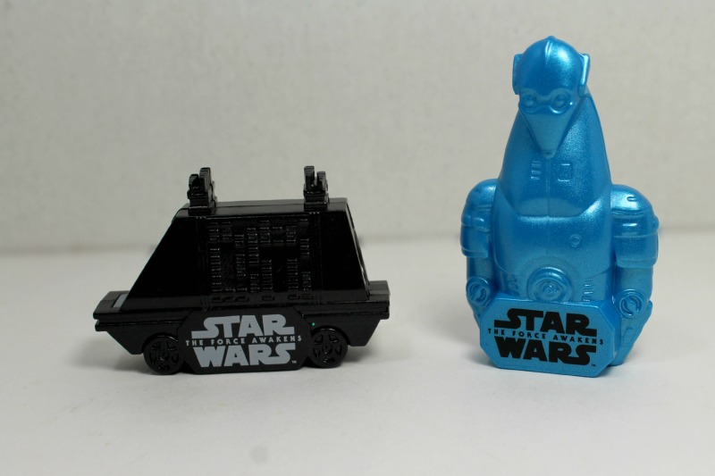 Star Wars Movies Toys