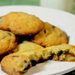Mint Chocolate Chip Cookie Recipe