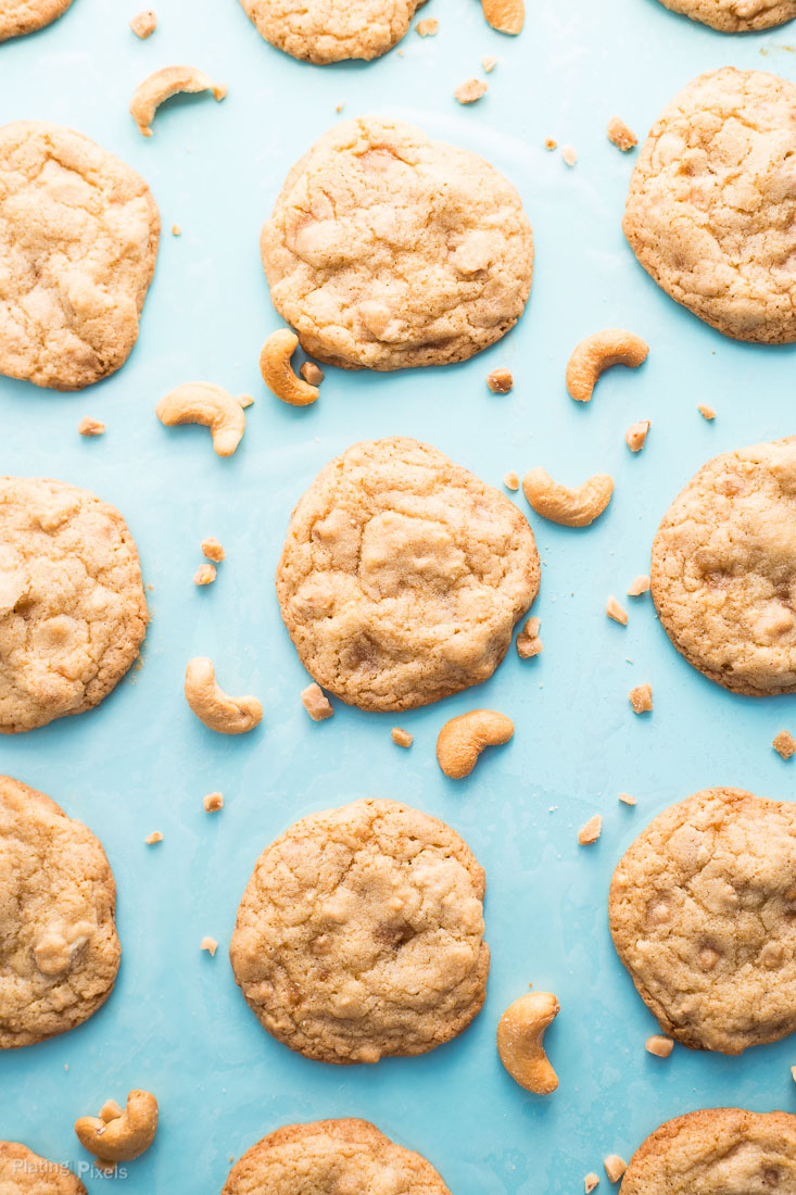 easy cookie reipe toffee
