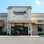 Cheddar's Restaurant Review & Gift Card Giveaway