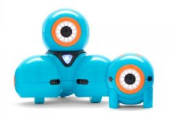 Meet Dash the Robot You Have Been Dreaming Of