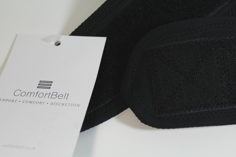 Stoma Support Belt