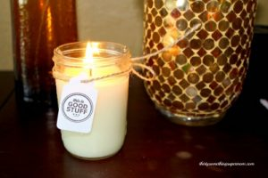 DIY Soy Candles Kit