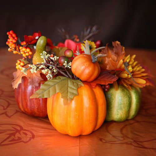 Fall Decor Finds for Under $20