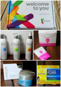 My Favorite Products for Women's Wellness