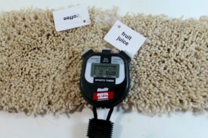 How to Remove Carpet Stains Fast
