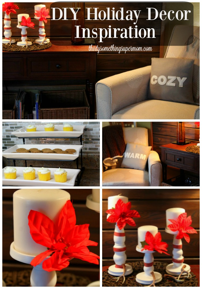 DIY Holiday Decor Inspiration