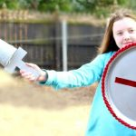 Craft Your Own Sword & Shield Toy Set