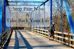 Tips for Chronic Pain Relief