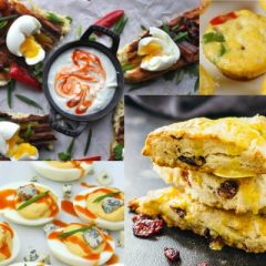 Brunch Menu Ideas