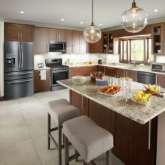 Tips for a High Tech Kitchen Remodel at the Lowest Prices