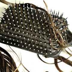 Tips for Dealing with Hair loss in Women