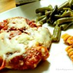 Stove Top Chicken Parmesan Recipe