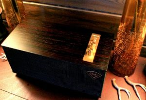 My Rock and Roll Fantasy with Klipsch The One