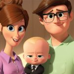 The Boss Baby Printable & Review