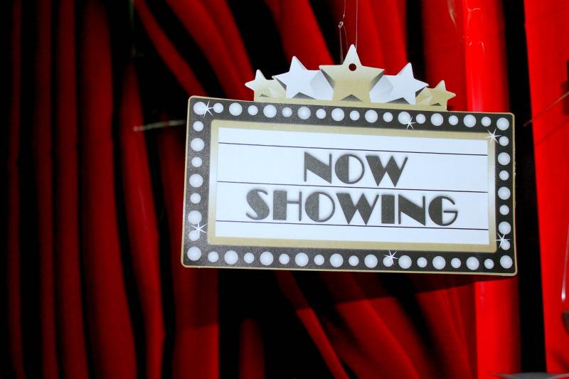 Printable Movie Party Invitations is perfect invitations ideas